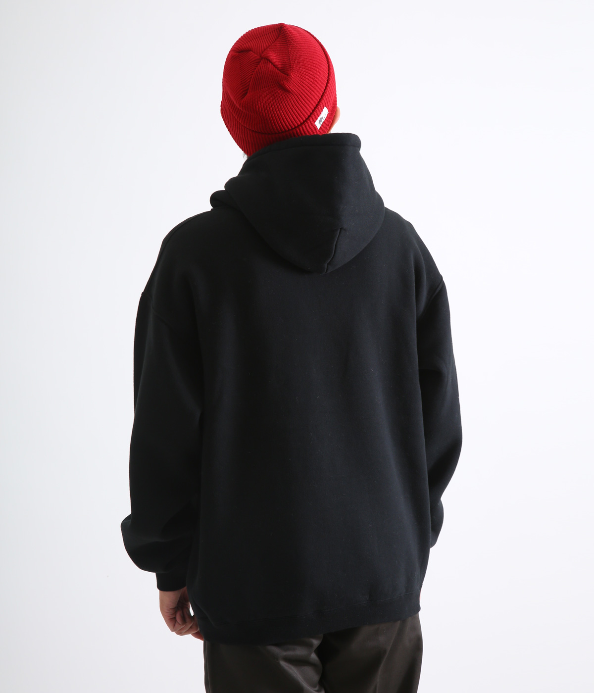 FOODED PARKA C