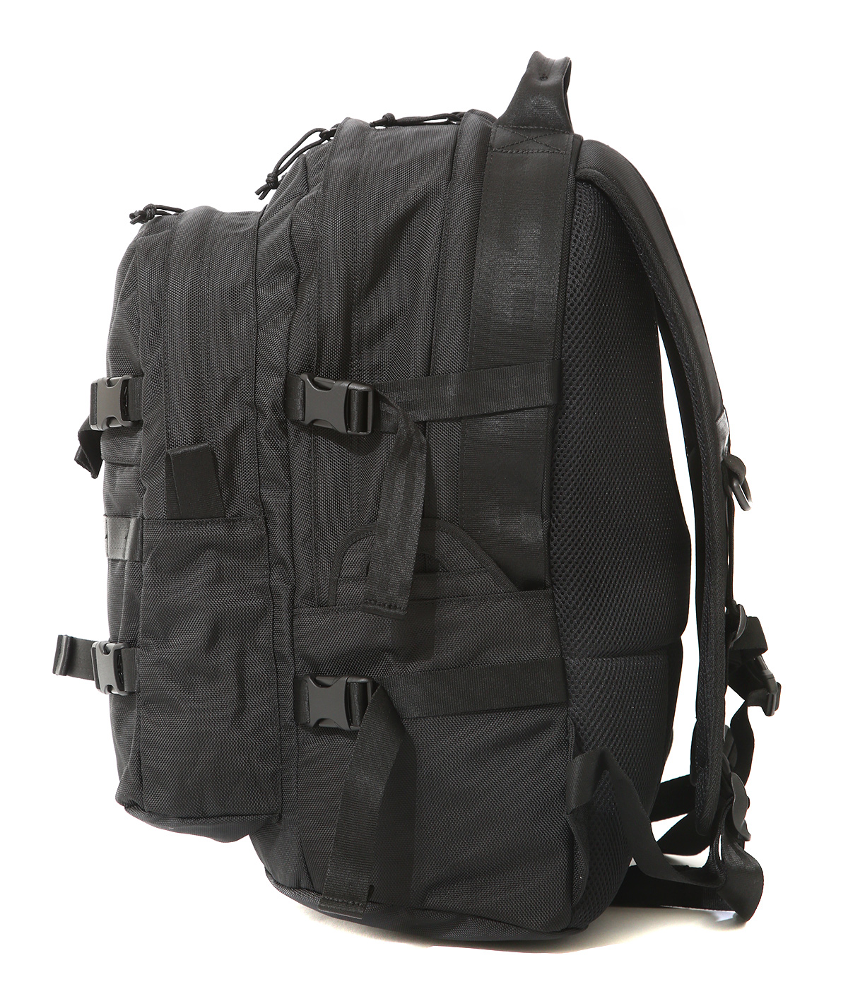 CARRIER PACK 1680D 2 BLK