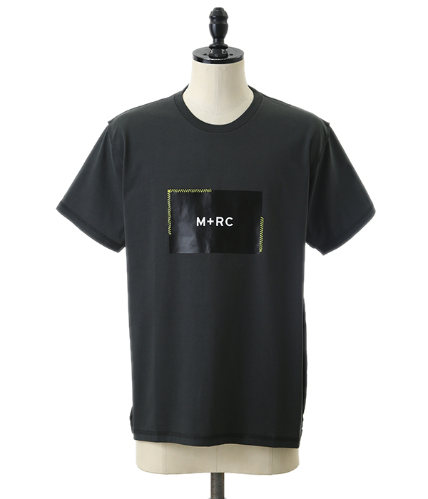Black Box Logo Tee