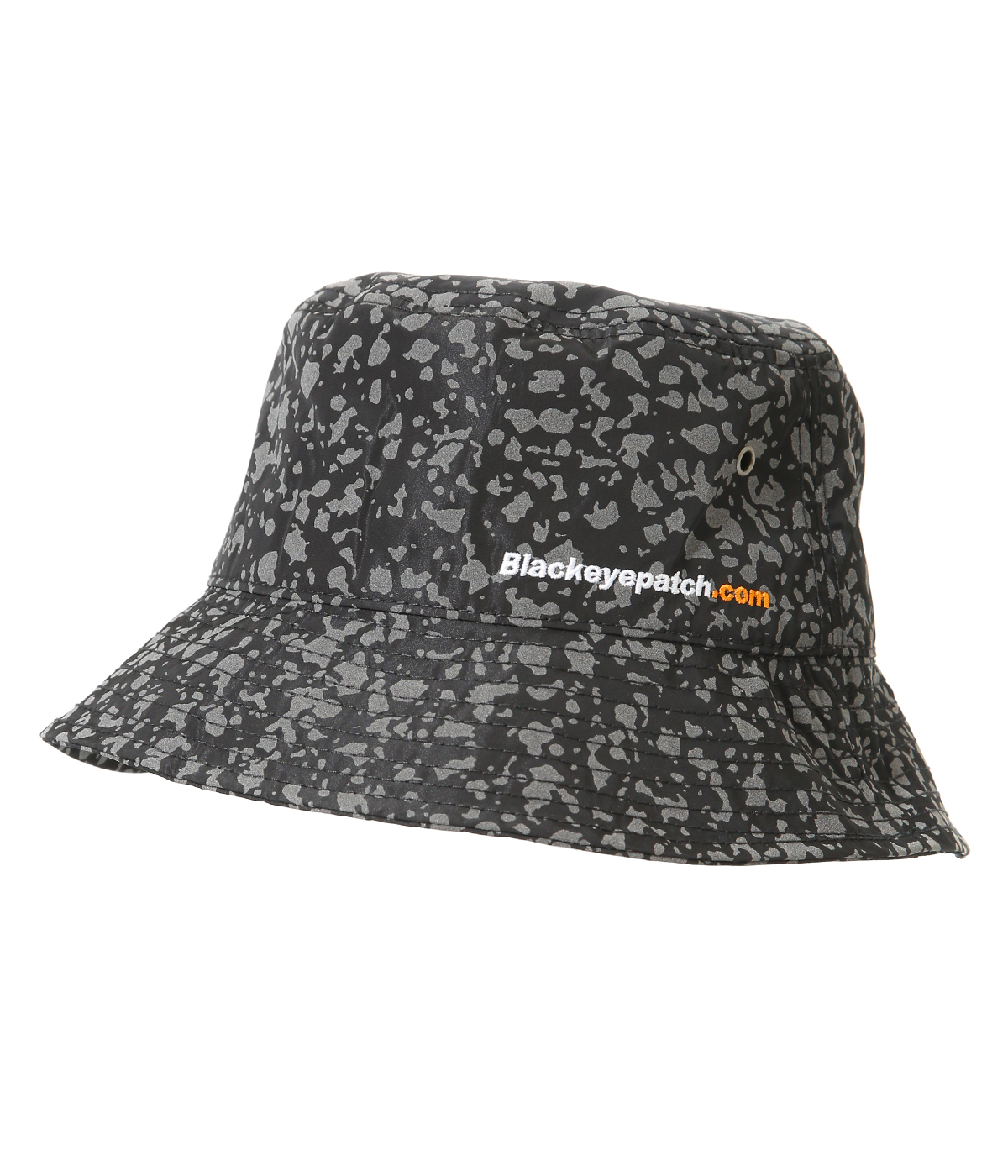 REFLECTOR BUCKET HAT