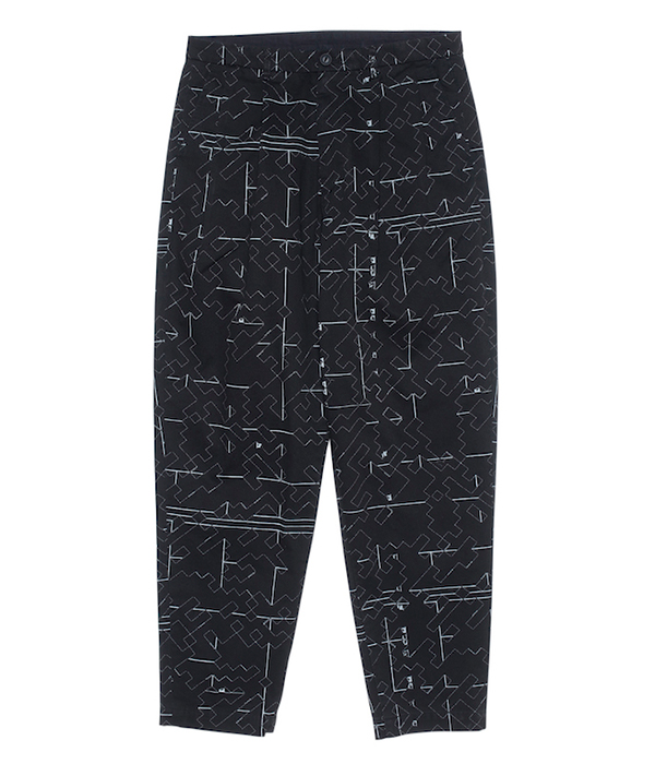 NOISE 7 WIDE CHINOS