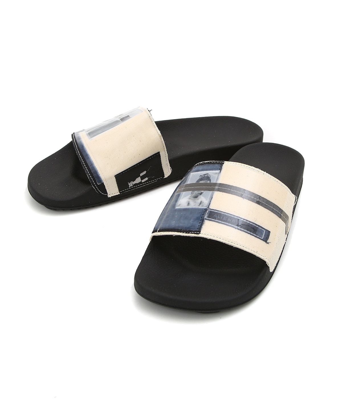 PATCH SLIDES