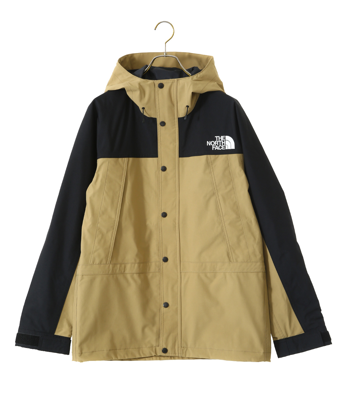 Mountain Light Jacket -ケルプタン-