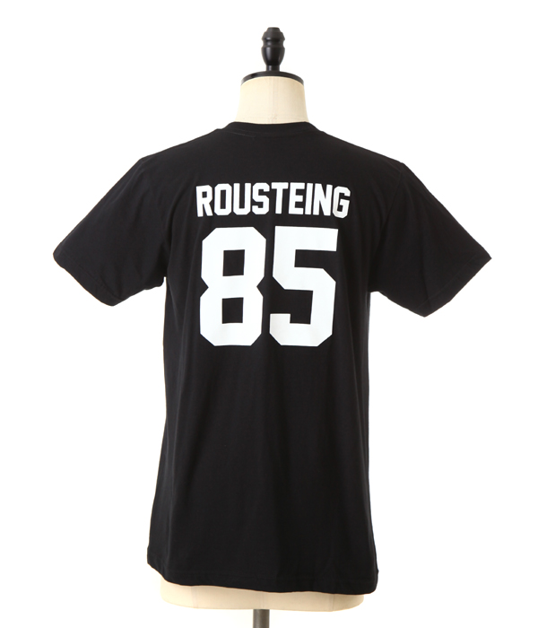 TEAM ROUSTEING T-SHIRT