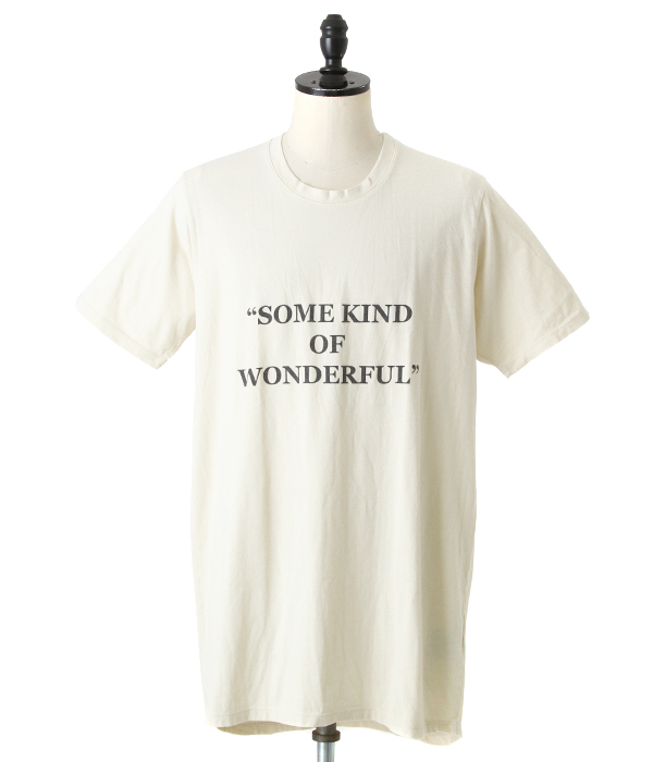 SOME KIND OF WONDERFUL TEE