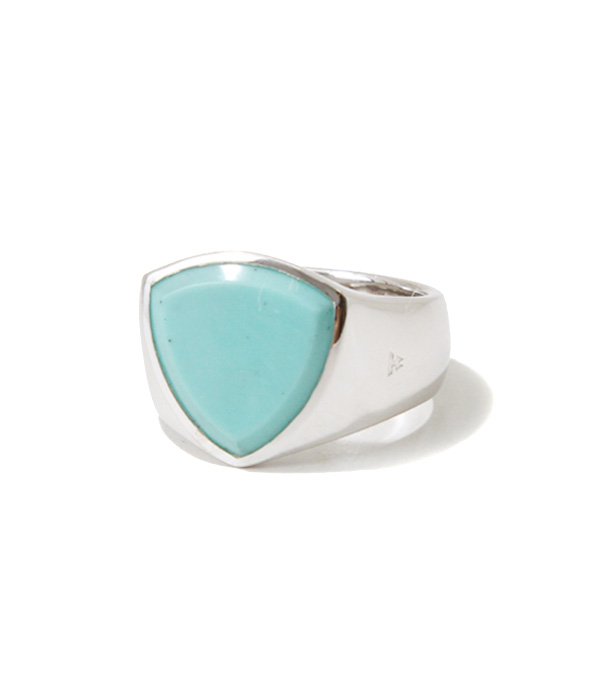 Shield Turquoise M