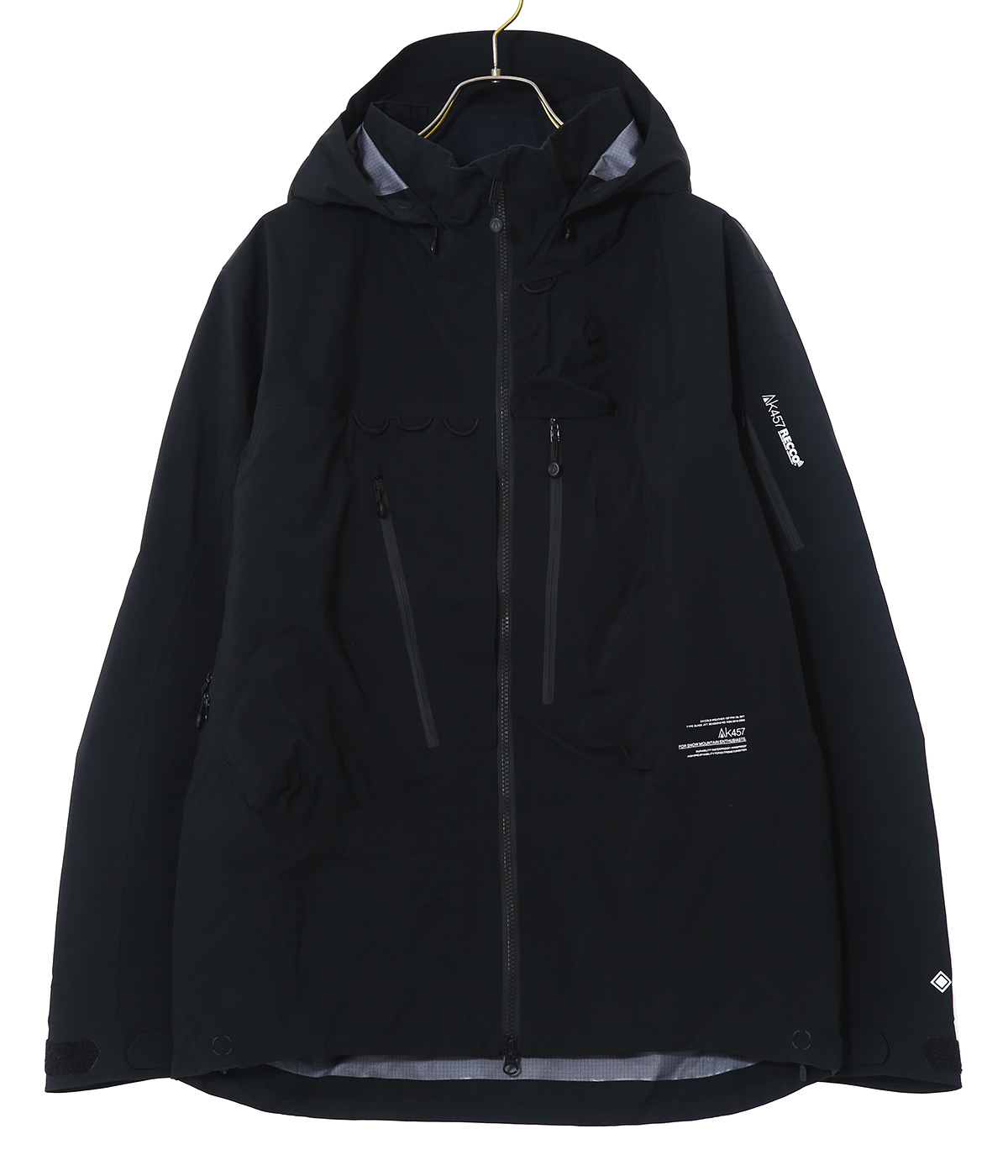 AK457 GUIDE JACKET