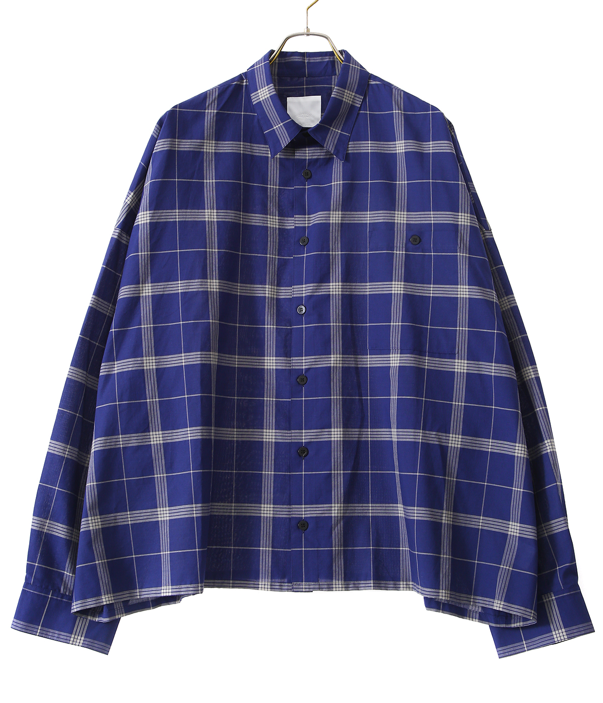 5X SHIRT -SHORT LENGTH/LONG SLEEVE-