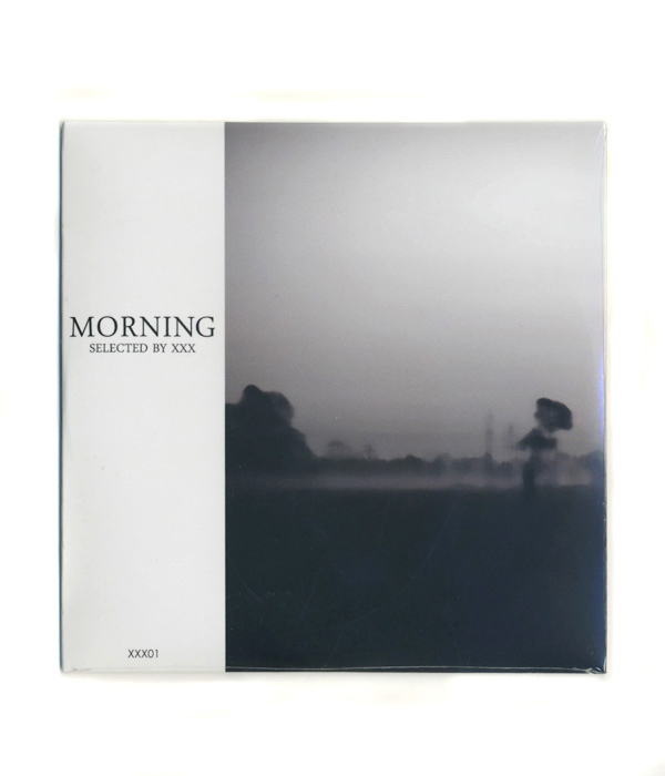 MORNING - SELECTED BY XXX
