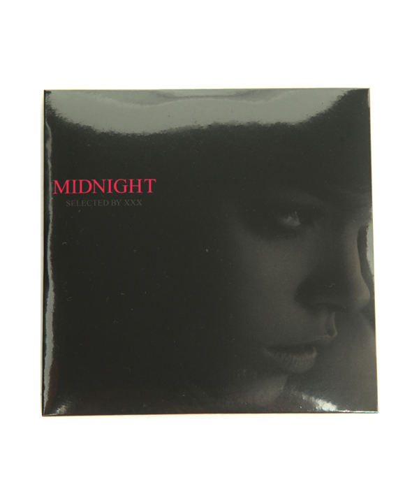 MIDNIGHT - SELECTED BY XXX (LIMITED EDITION)