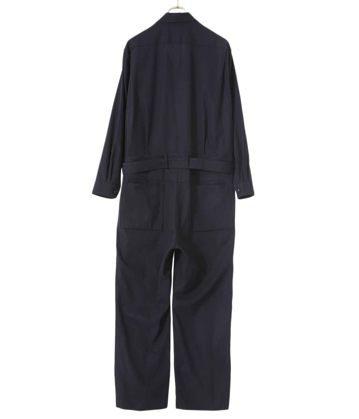 COTTON GABARDINE / JUMP  SUIT