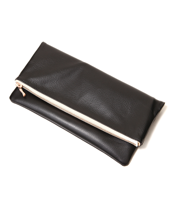 LEATHER POUCH (LARGE)