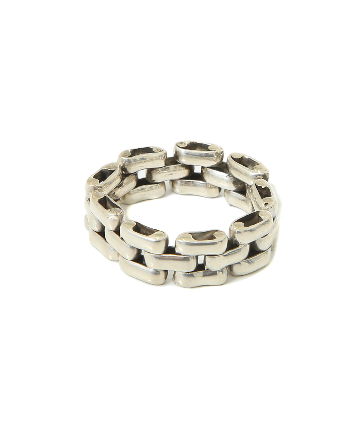 3 LINK RING