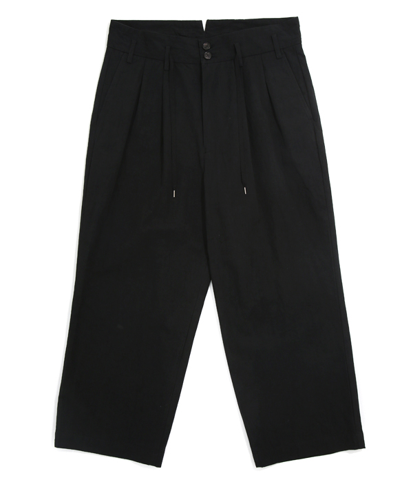Classic high waist pants