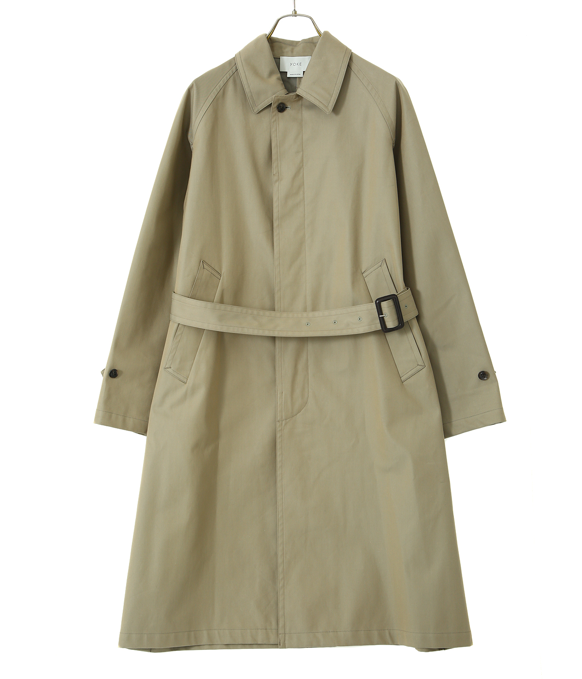 DOWNSIZING BAL COLLAR COAT