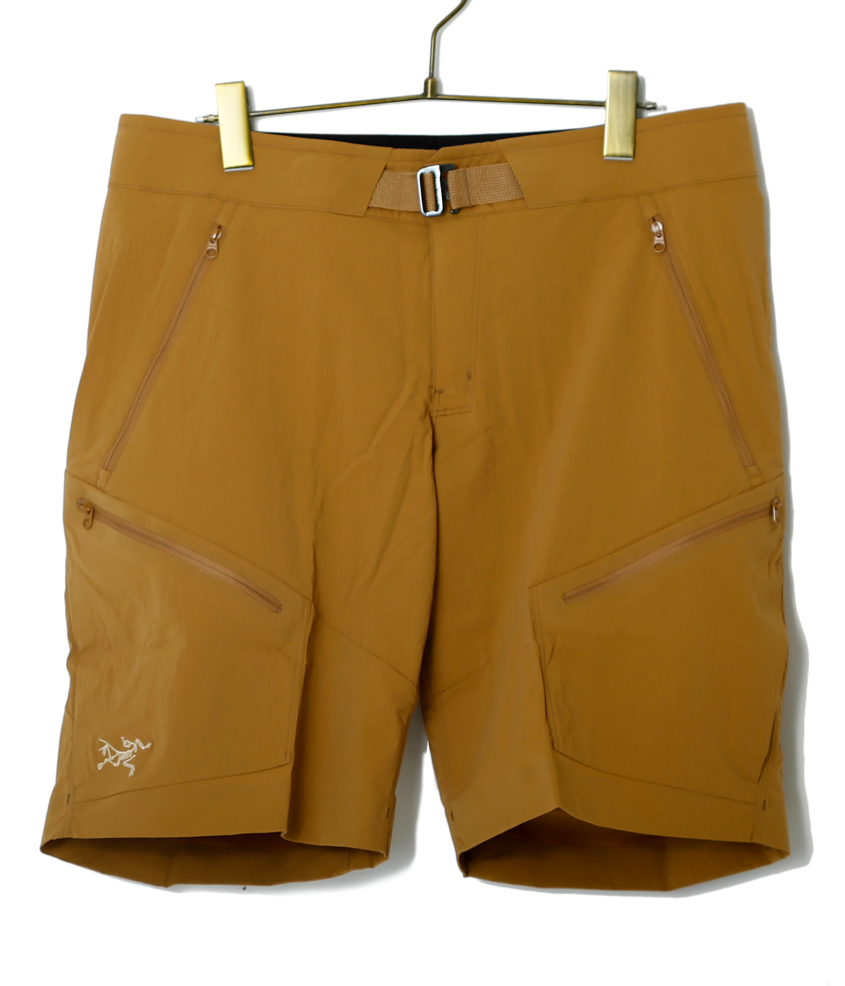 Palisade Short Men's -Elk-