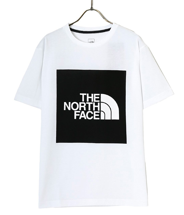 S/S Colored Big Logo Tee