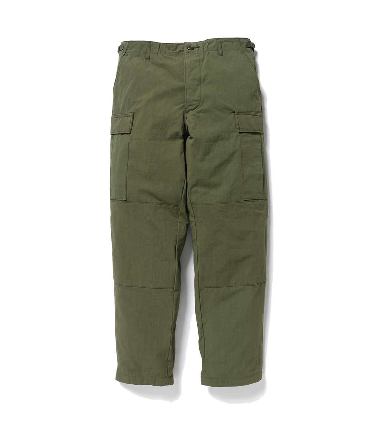 JUNGLE / TROUSERS. NYCO. RIPSTOP