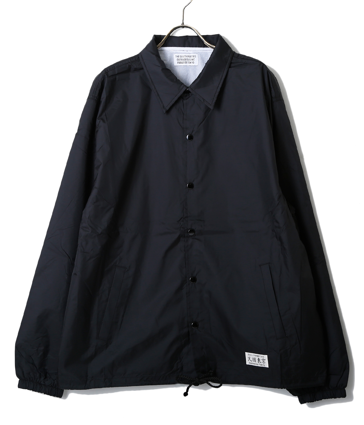 COACH JACKET (TYPE-5 )