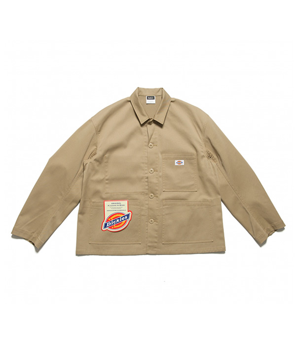 Dickies × FreshService Cover ALL