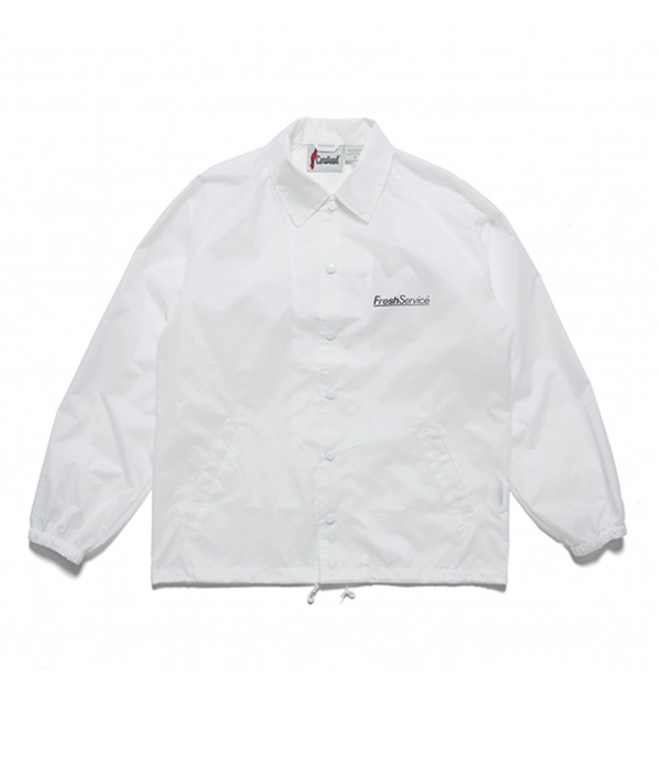 Corporate Coach Jacket