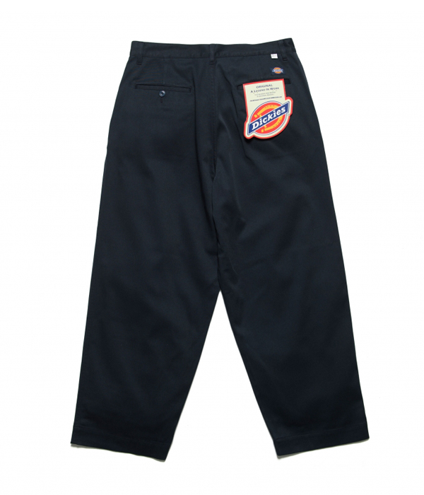 Dickies × FreshService Trouses