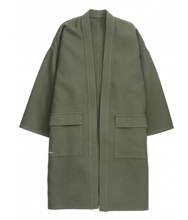 Samue Coat