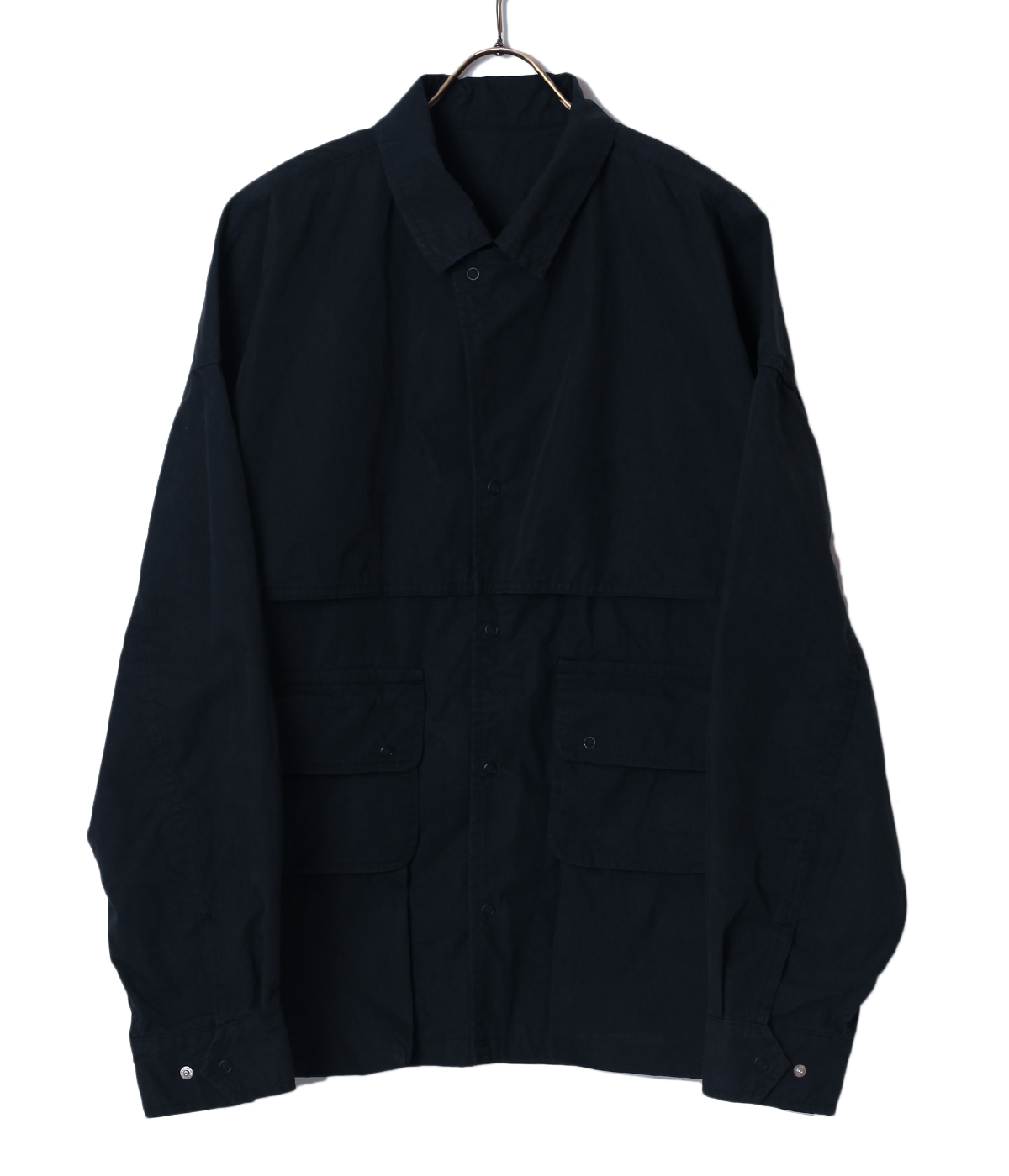 FIVE POCKET JACKET