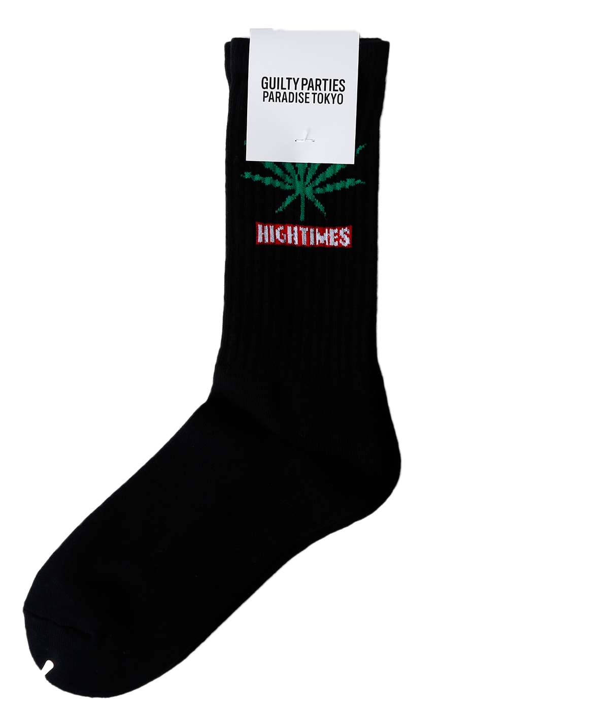 HIGHTIMES / SKATER SOCKS ( TYPE-2 )