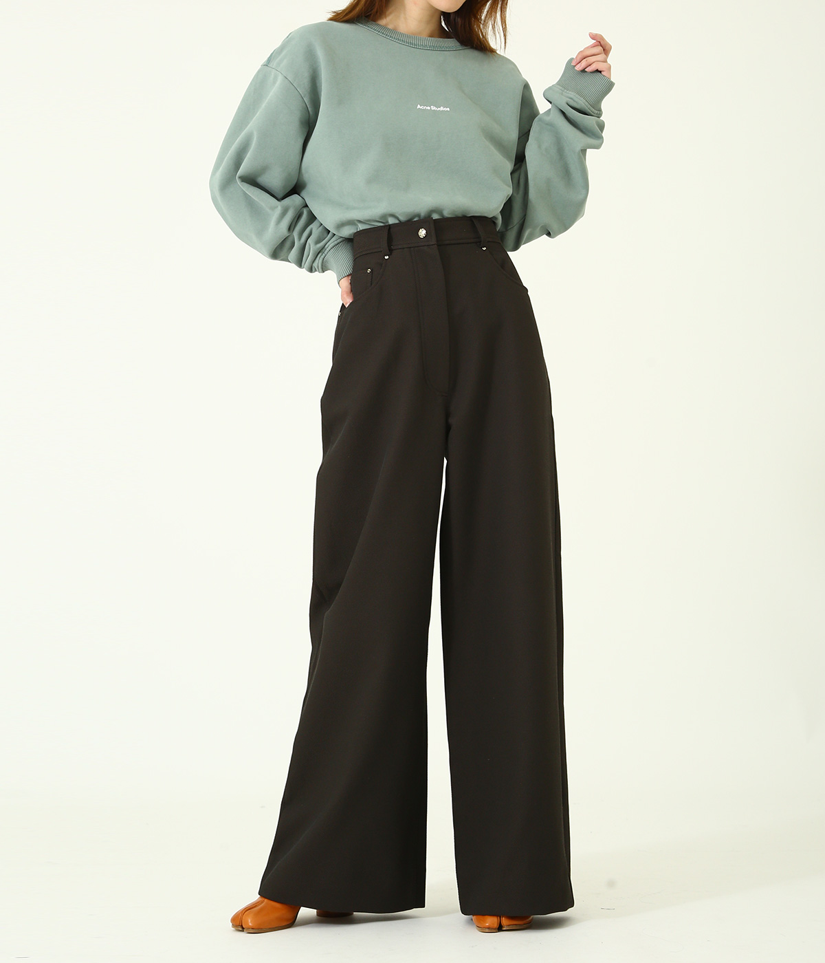 【レディース】FN-WN-TROU000433(Pants)