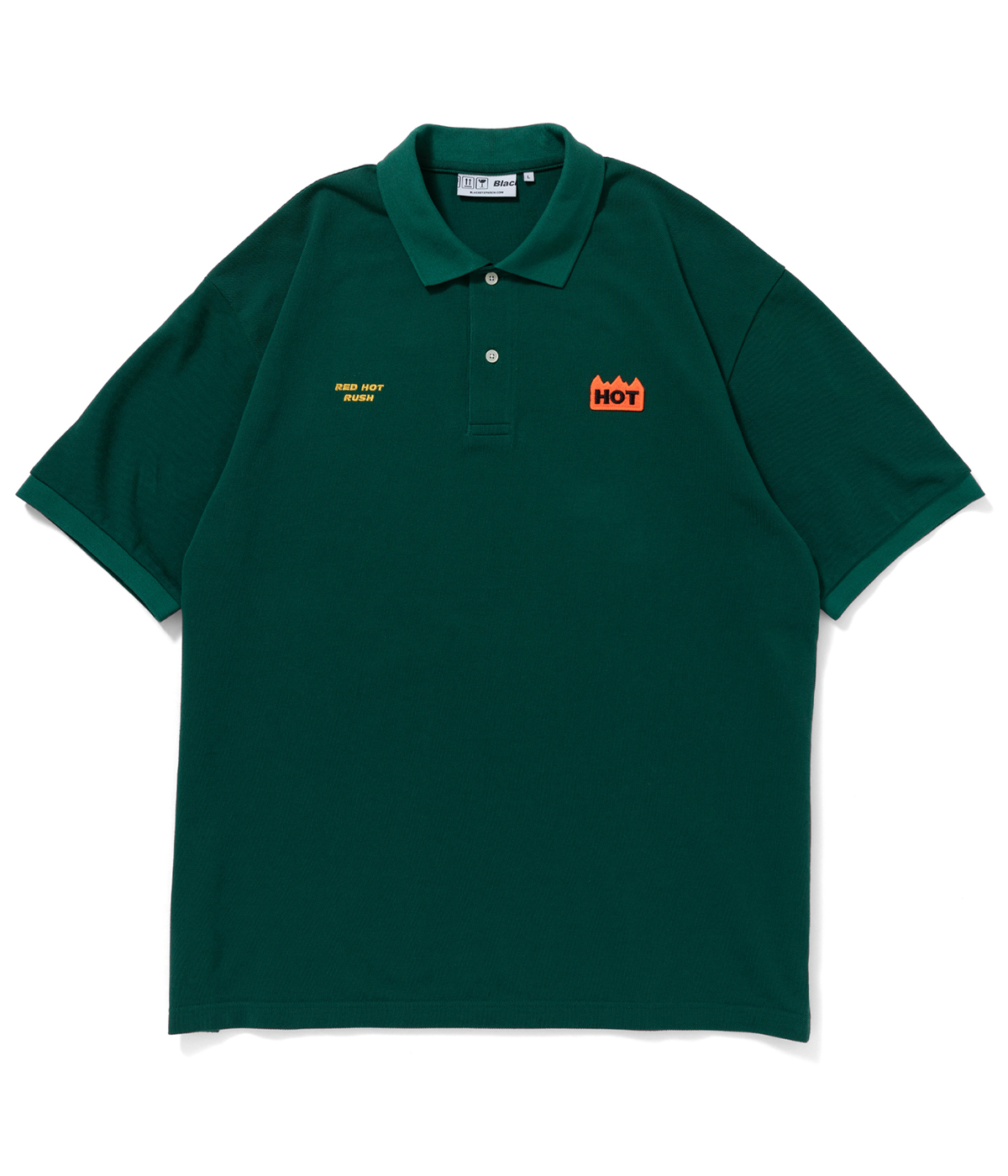 HOT LAEL POLO SHIRT