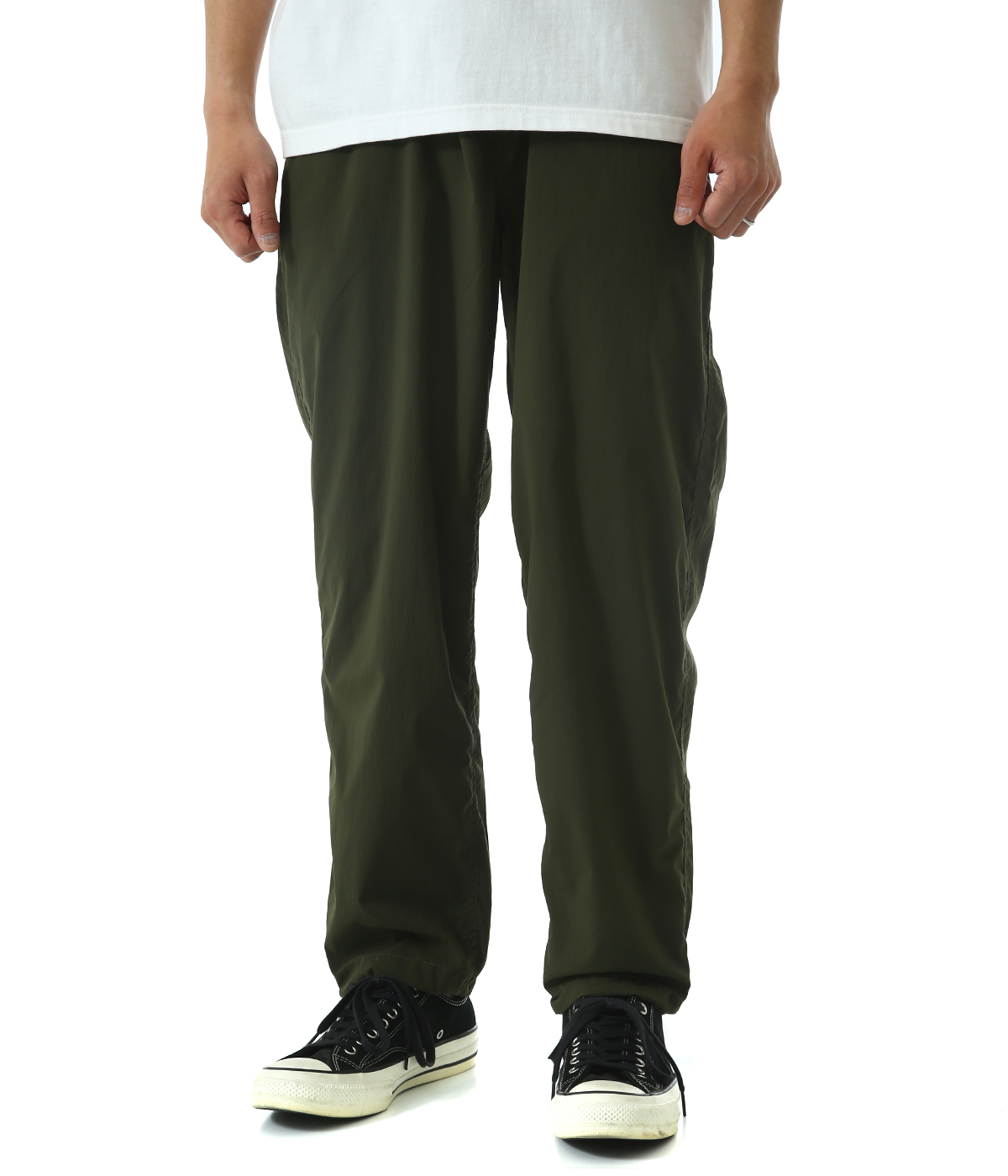 SD COMFORTABLE STRETCH EASY PANTS VER 2.0