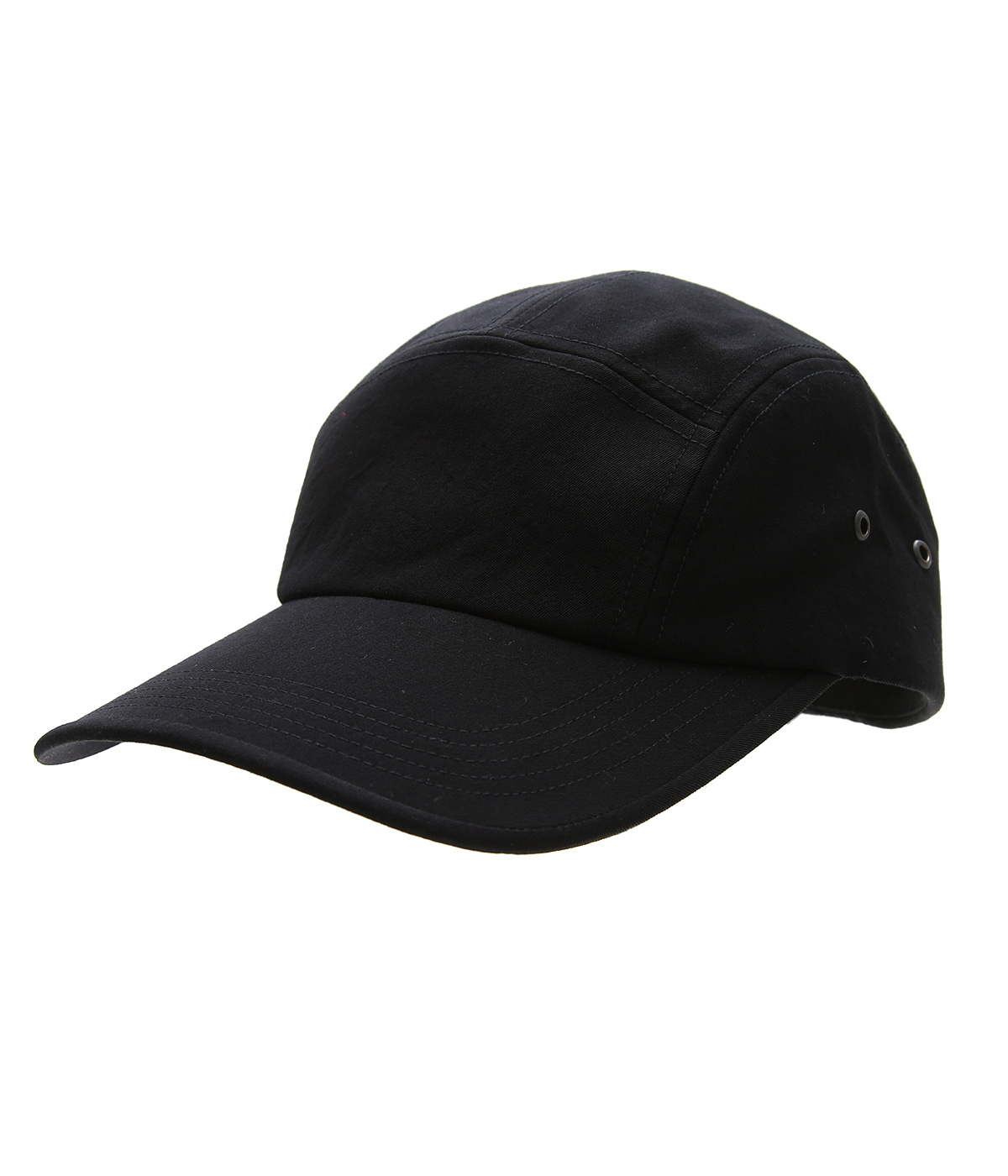 LONG BRIM JET CAP