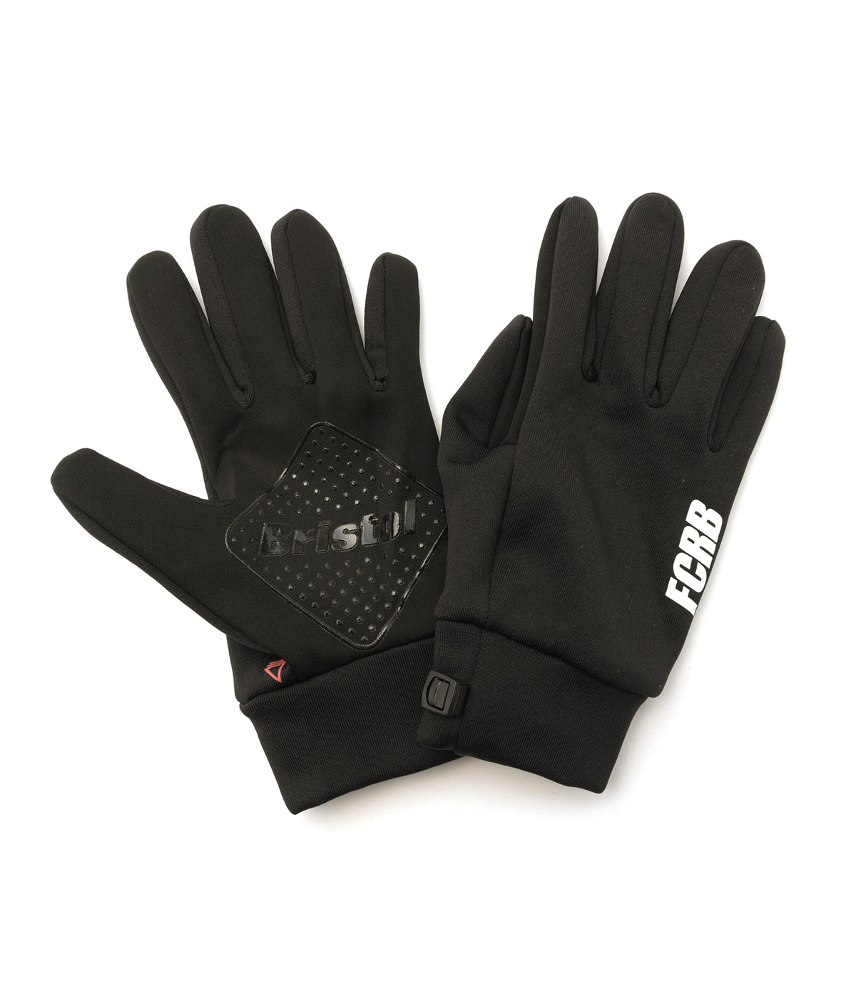 POLARTEC FLEECE TOUCH GLOVES