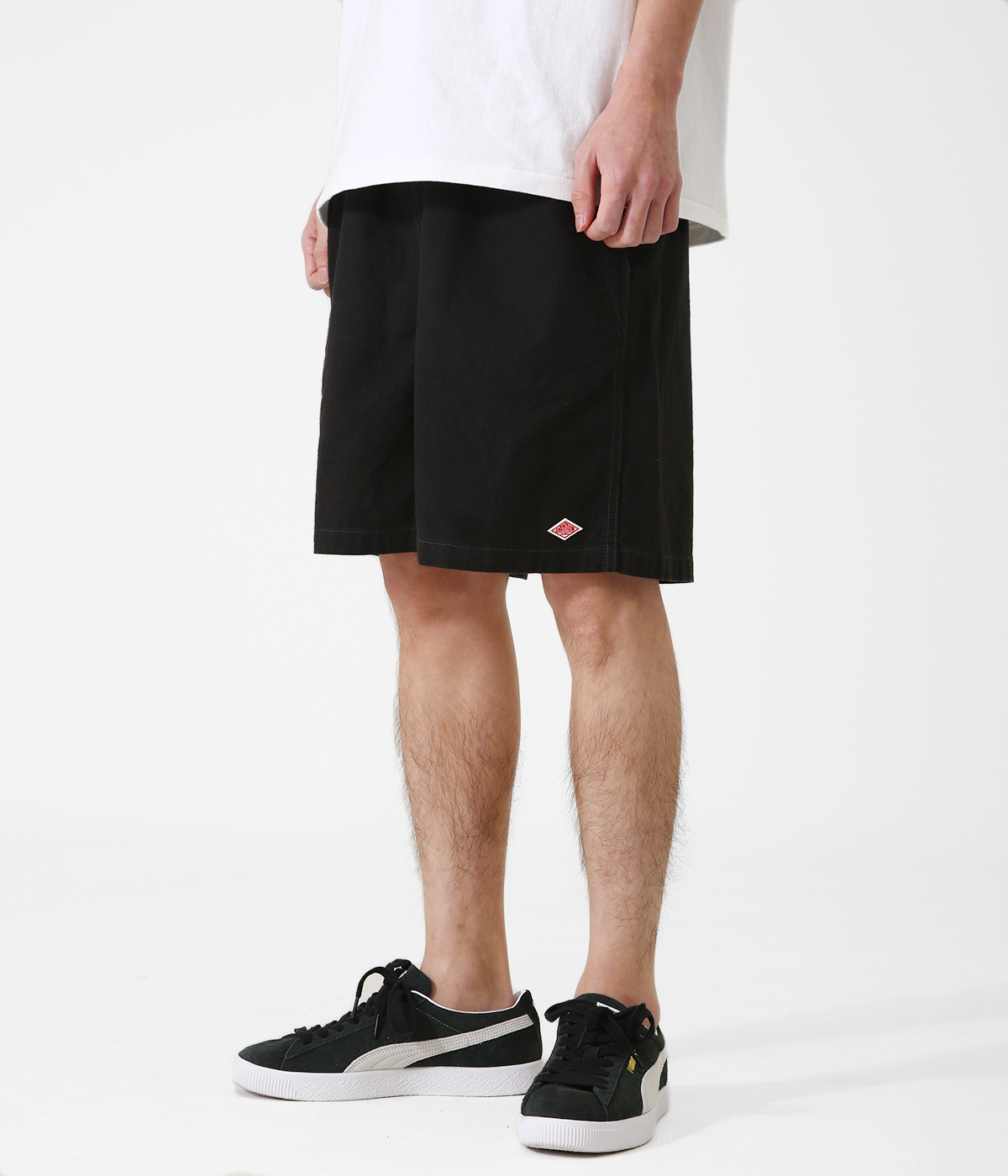 TAFFETA SHORT PANTS