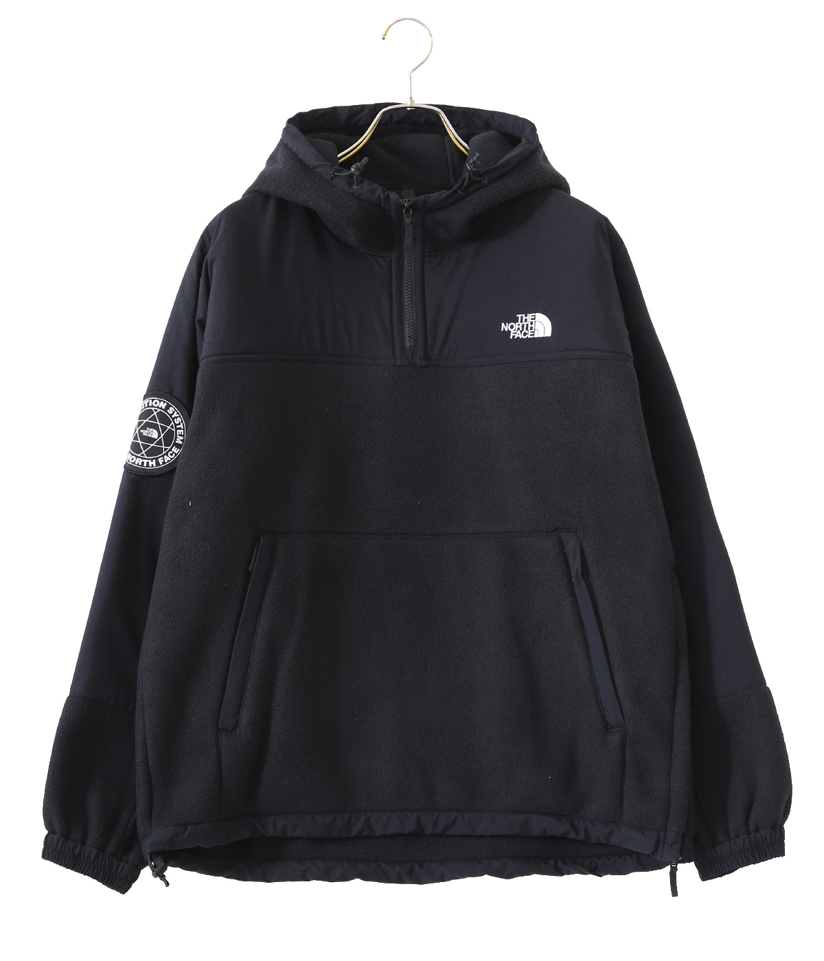 Him Fleece Parka