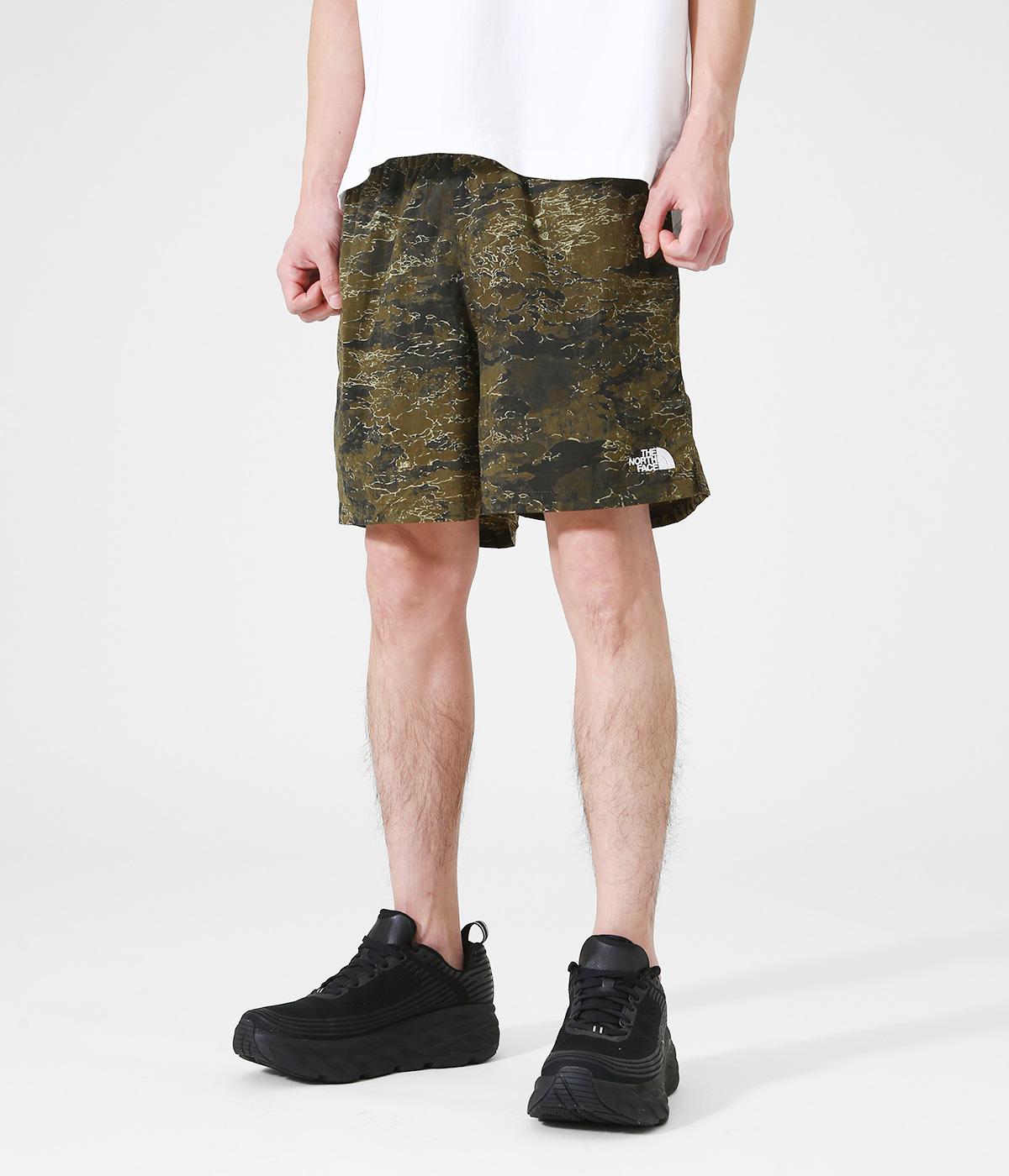 Novelty Versatile Shorts