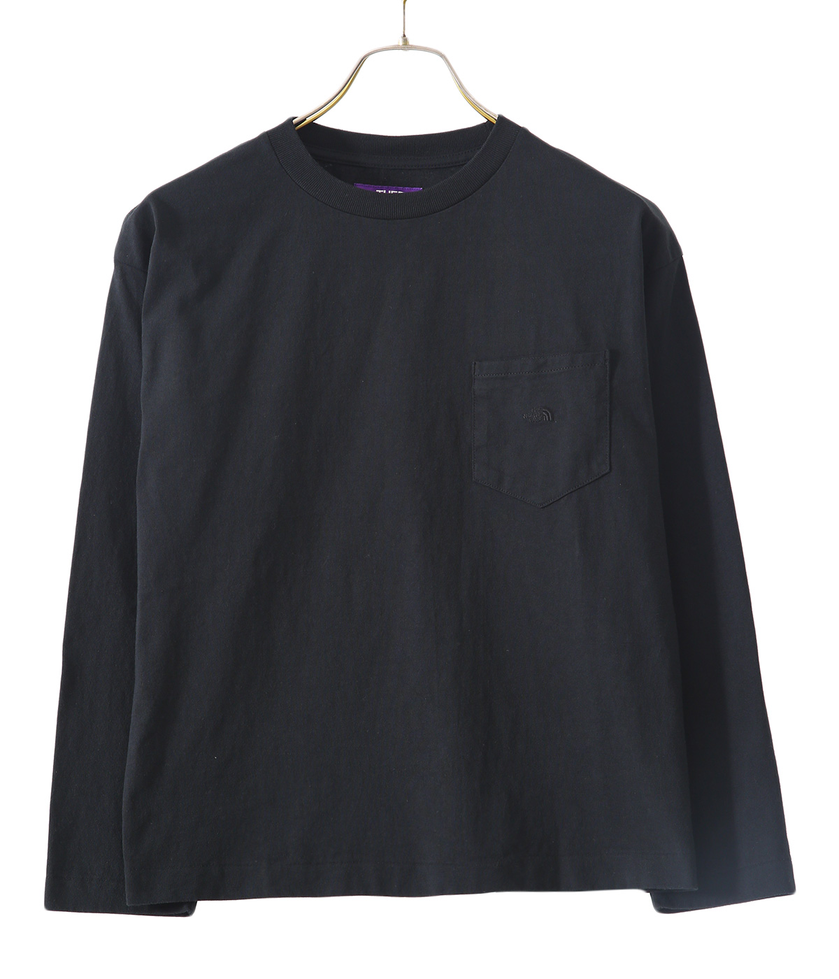 【レディース】7oz L/S Pocket Tee