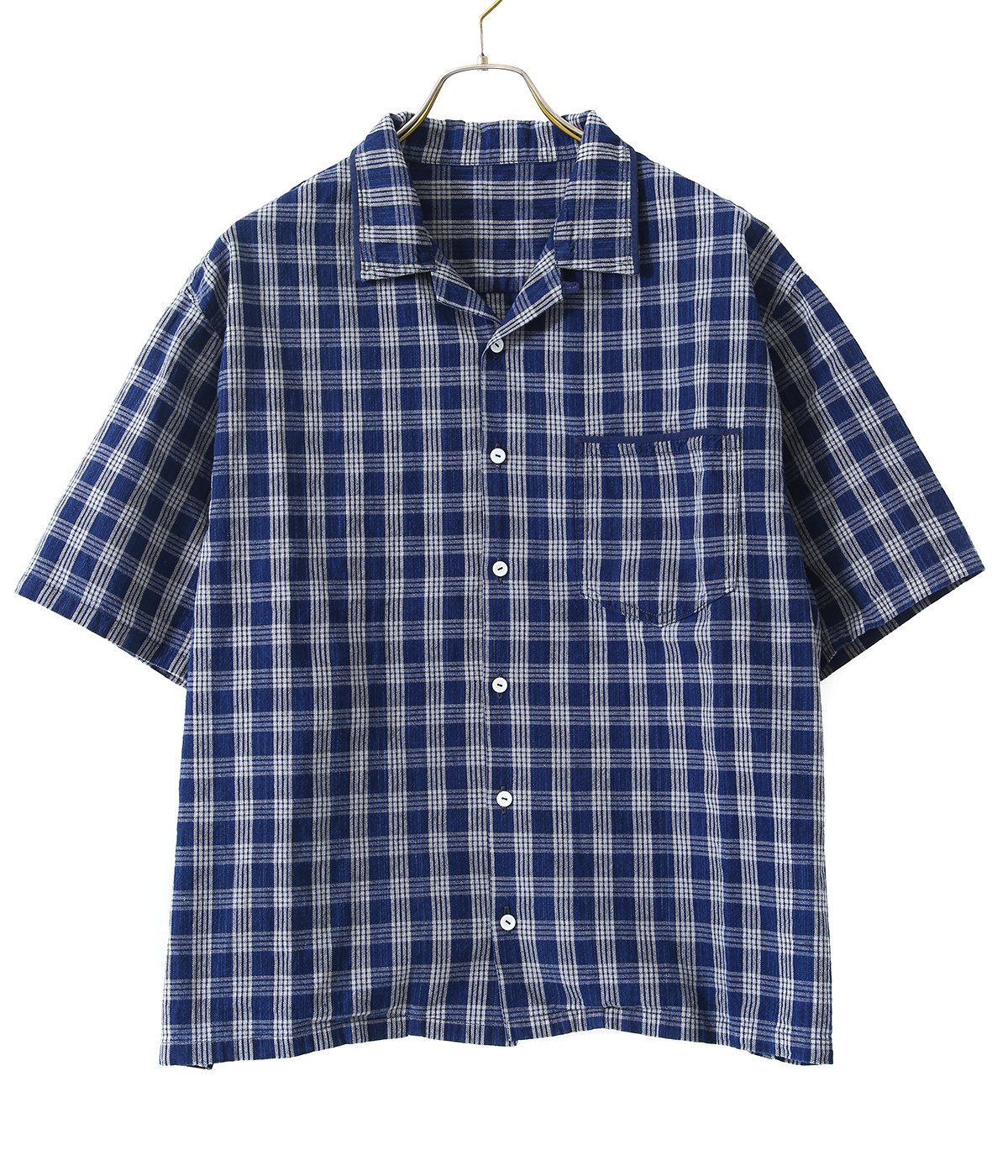 PALAKA SHORT SLEEVE SHIRT