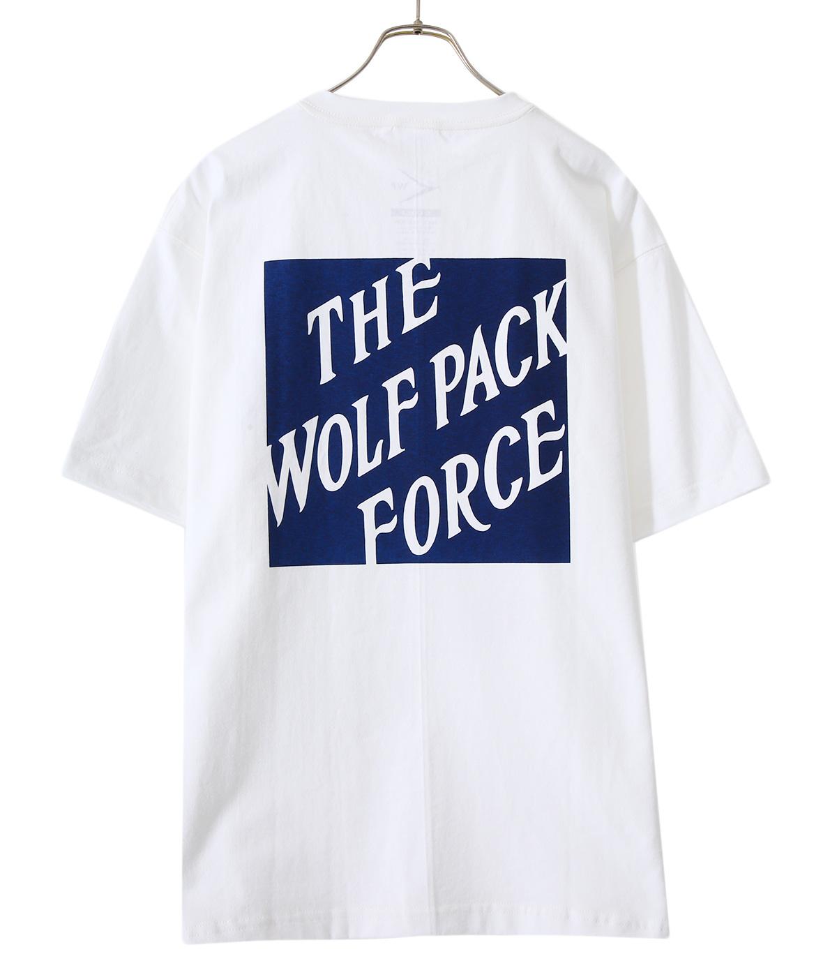 WP×CAMBER BOX T-SHIRTS