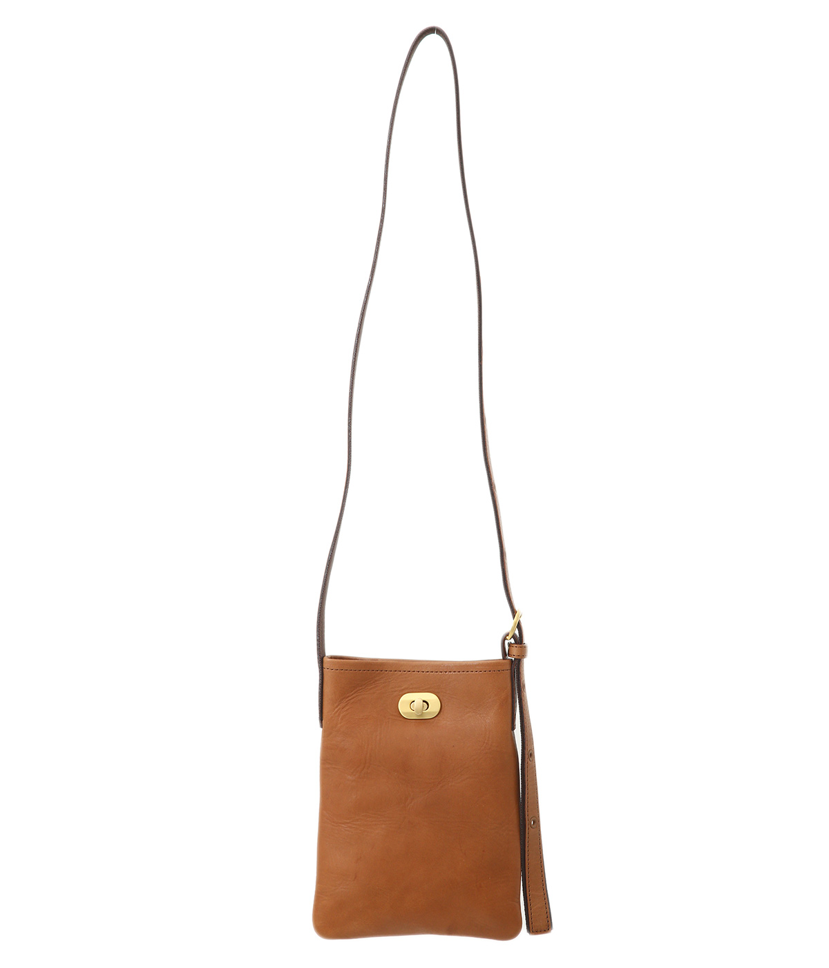twist buckle bag XS