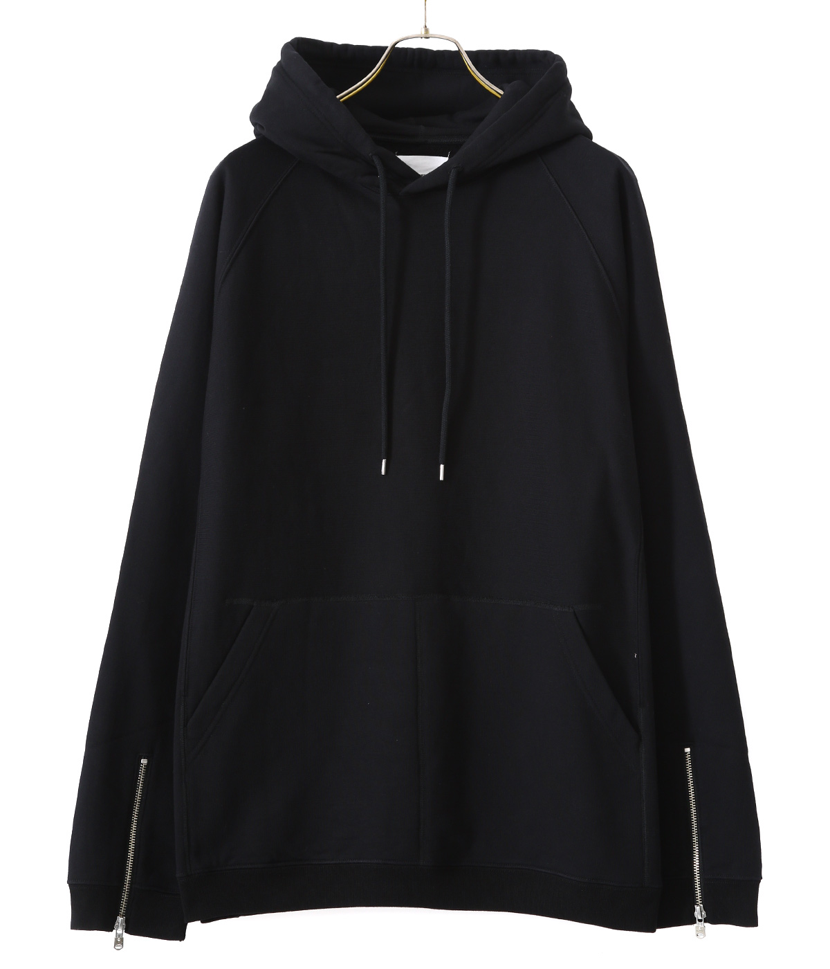 oversized pullover hoodie.
