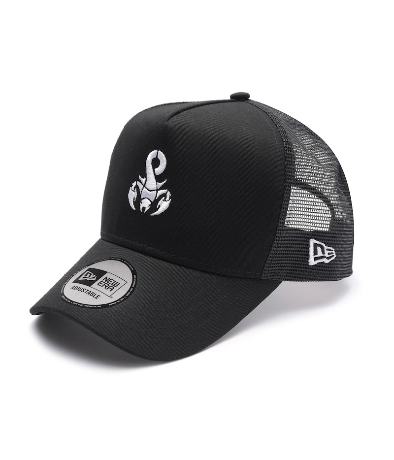 NEWERA SCORPION MESH CAP