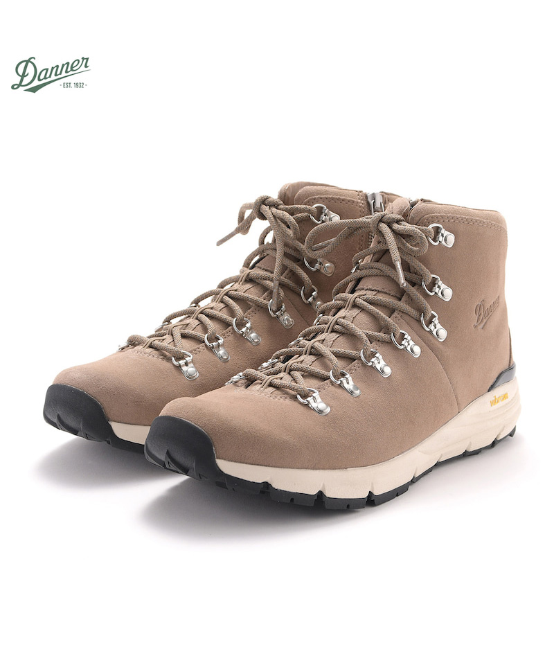 DANNER MOUNTAIN 600 WITH ZIP