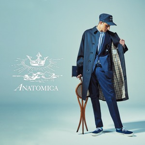 ANATOMICA 21SS COLLECTION START