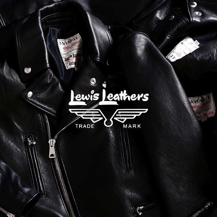 Lewis Leathers COLLECTION