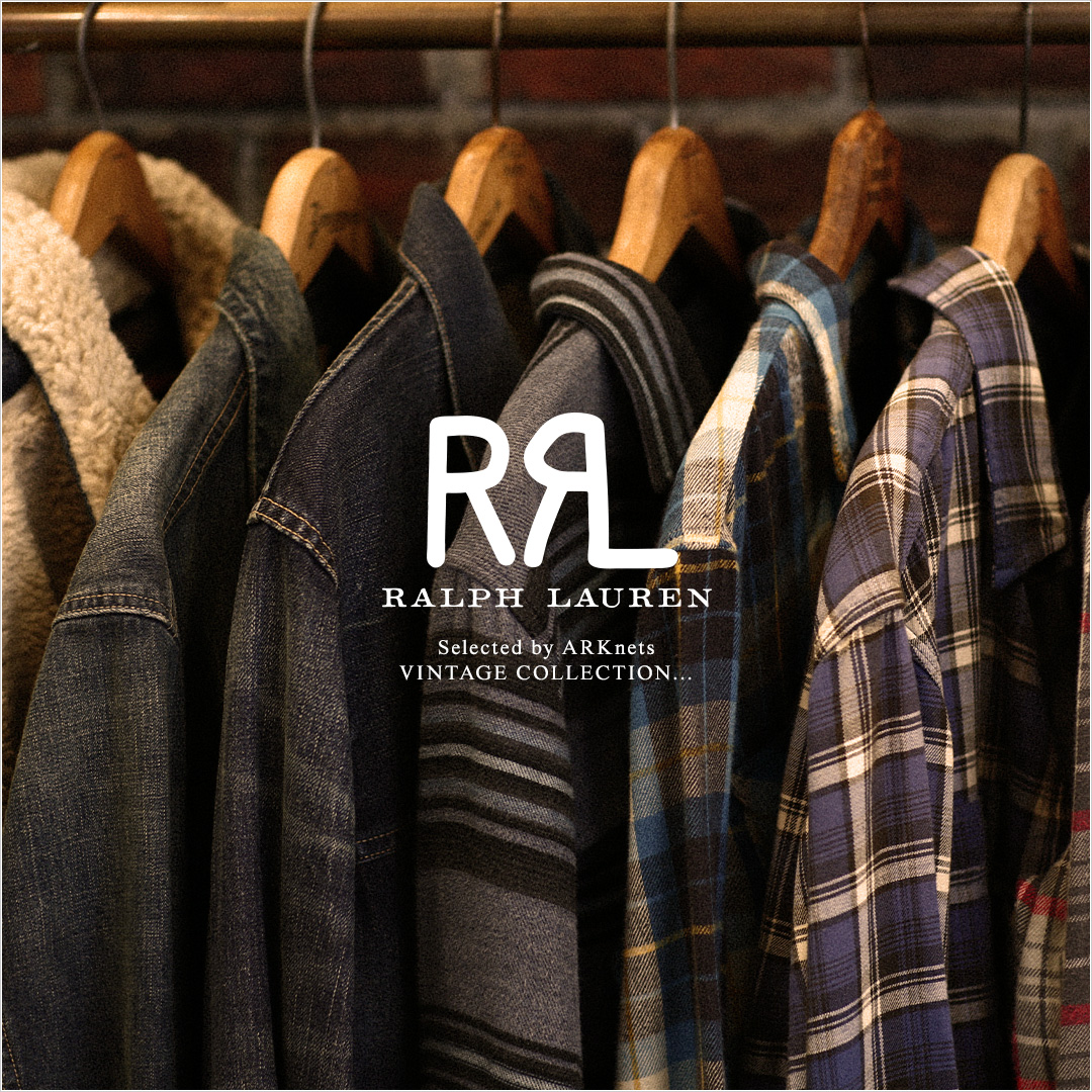 RRL COLLECTION