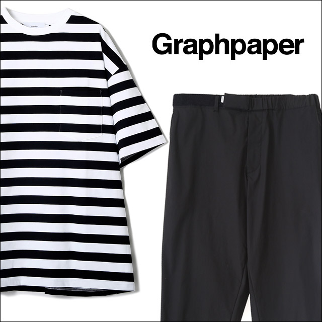 Graphpaper RECOMMENDED ITEM