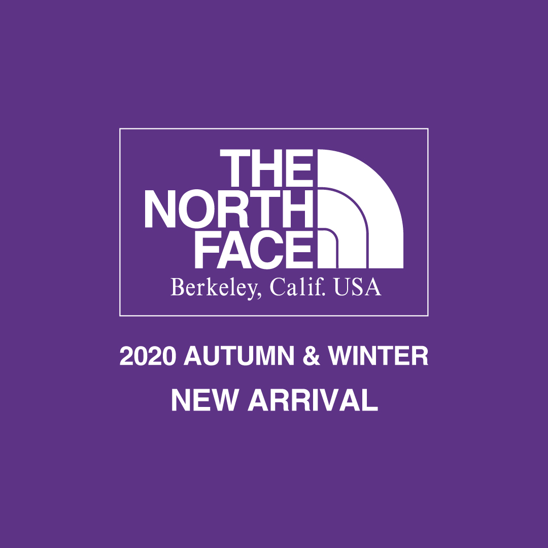 THE NORTH FACE PURPLE LABEL 20AW NEW ARRIVAL