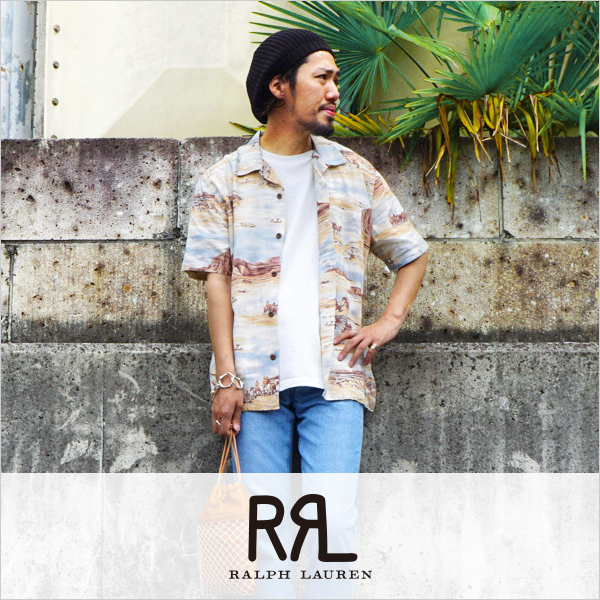 RRL 20SS COLLECTION